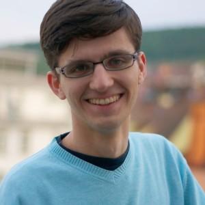 Philipp Nuhn ist Vorstand des Fördervereins Jugendmedien.